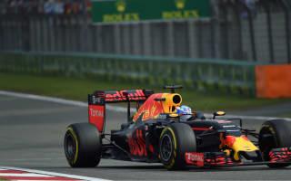 Early setbacks felt like a heavyweight punch - Ricciardo