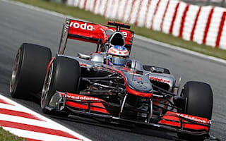Alonso 'having fun' with provocative comments - Button