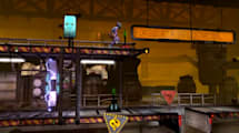El mítico 'Abe's Oddysee' llega a Android, iOS y Shield TV con 'Oddworld: New 'n' Tasty'