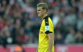 BREAKING NEWS: Bender agrees Dortmund extension