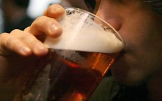 Binge drinkers to receive bigger pensions