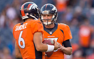 Siemian to get second Broncos preseason start