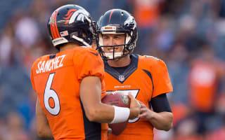 Siemian to get second Broncos preseason start