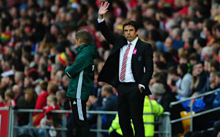 Wales were 'too comfortable' - Coleman