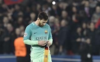 Barcelona's time at the top is over - Sacchi