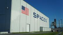 Asistí al despegue del Falcon 9 de SpaceX: esta ha sido mi experiencia