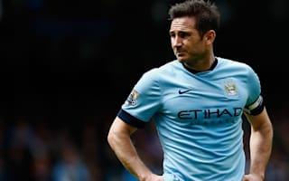 Lampard: I've had Premier League offers