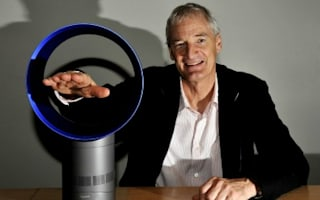 Dyson claims Bosch spy worked in the company