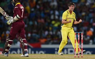 Marsh, Hazlewood see Australia clinch tri-series