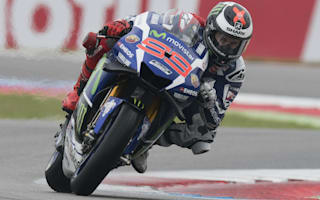 Lorenzo contemplated quitting during Dutch TT