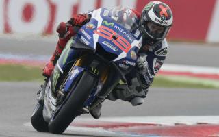 Lorenzo contemplated quitting during Dutch TT