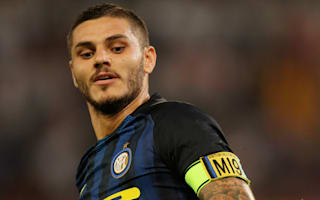 Captain Icardi is finished at Inter, claim ultras