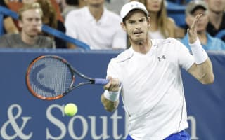 Golden Murray backs up in Cincinnati