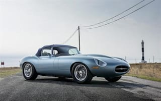Eagle's stunning Spyder GT officially launched