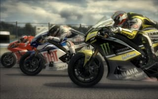 Game review: Moto GP 10/11