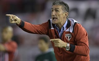 Argentina appoint Bauza as coach