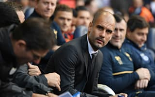 Aguero: Guardiola would love to manage Argentina