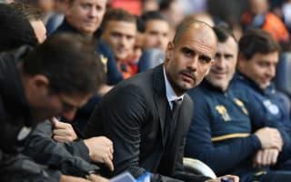 Luxemburgo: Guardiola better at marketing than coaching