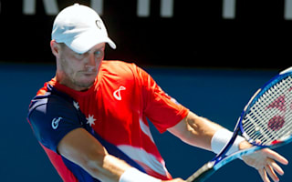Hewitt, Australia Gold bow out of Hopman Cup