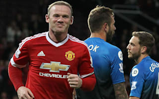 Manchester United 3 AFC Bournemouth 1: Milestone man Rooney inspires sign-off win