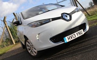 Long term report: Renault Zoe