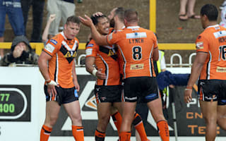 Castleford rule out selling in-demand Solomona