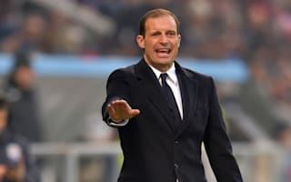 Any mistake could cost us dear - Allegri demands focused Juventus