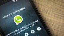 La Unión europea pide a WhatsApp que deje de recopilar datos