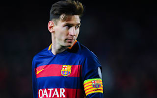 Messi wanted to play for Inter - Veron