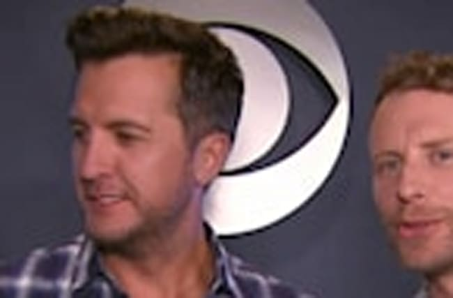 EXCLUSIVE: Luke Bryan and Dierks Bentley Plan to 'Drink a Little More' as ACM Awards Hosts