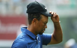 Tiger Woods 'knows he can't beat anybody' - Perez