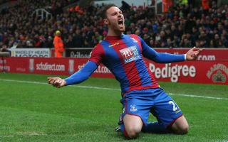 Pardew wants Wickham to emulate Kane
