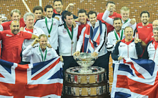 ITF plans Davis and Fed Cup changes