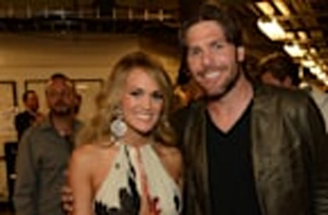 Carrie Underwood and Mike Fisher's Marriage Is Basically a Real-Life Fairytale