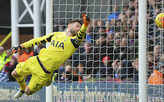 Colchester United v Tottenham: Lloris wants to push for trophies