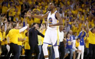 BREAKING NEWS: Warriors dethrone Cavs to claim NBA Finals