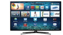 Samsung planea integrar más publicidad en sus Smart TV