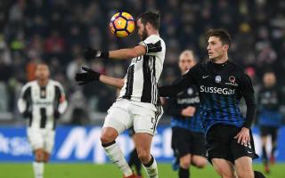 Juventus complete Caldara deal