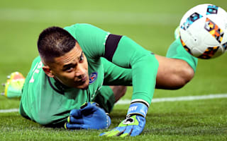 We all make mistakes - Matuidi backs under-fire PSG goalkeeper Areola
