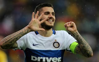 Icardi: I came to Inter to do great things