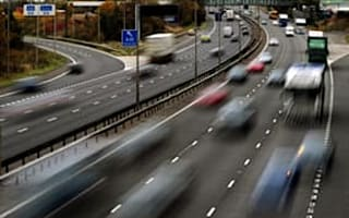 RAC warns on motorway speed limits