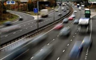 RAC warns on motorway speed limits