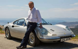 AOL Cars talks to Quentin Willson about The Classic Car Show