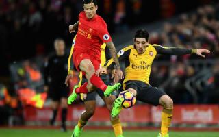 It felt like Arsenal were not ready - Bellerin slams team-mates' motivation
