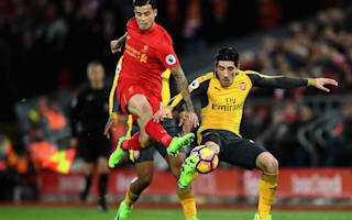 It felt like Arsenal were not ready - Bellerin slams team-mates' motivation
