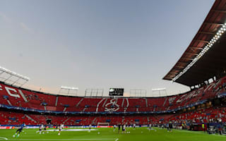 Sevilla appeal against partial stadium closure