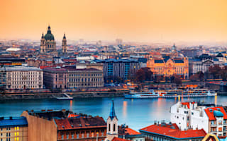 Budapest is cheapest place for Brits to take a city break