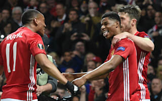 Man United's costly Europa League toil hints at long road ahead