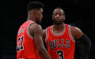 Addition of Wade has been 'amazing' - Butler lauds Bulls team-mate