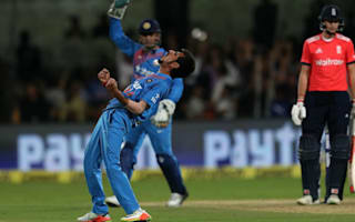 Kohli hopes Chahal never changes after skittling England
